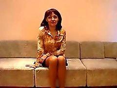Casting Anneler - Yat Limanı'na ( 37. yaşında)