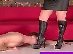 Da yararsız kategorize Önemi sex kölen hanım boots ibadet