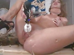 Riley Reids Ultimate Squirt POV