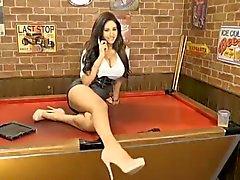 Sexy de Zohra En Babestation