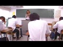 erhalten ficken sexy Lehrerin in der Schule