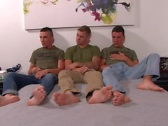 ActiveDuty Military Bareback suorilla Big Dick TWINS