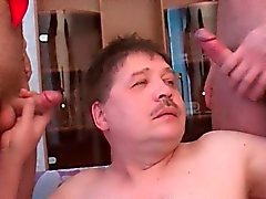 Fat gay tasting dicks with passion