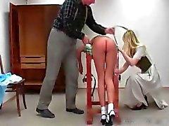 Güzel seksi kötü kız öğrenci hatun onun part1 alır