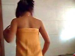 myanmar shop girl