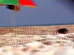 PJ d'espion sur la plage ° 1