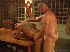 Clint Taylor & Dallas Romeio