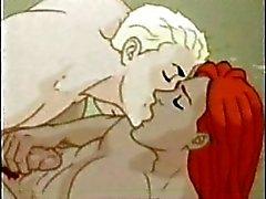 cartoon sexxx berättelsen