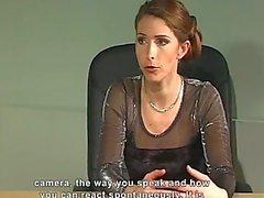 Angelina reparto