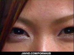Rui Aikawa, busty anne, fuckeuntil tükenme