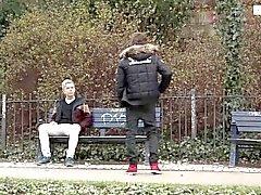 Danmarks & Aarhus bögen Boy ( Chris Jansens - omfamning sig upp & Staxus ) Boyztube - 1