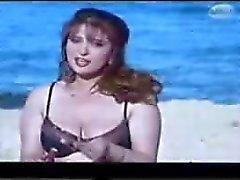 Nahla Slama Egyptische beroemdheid