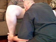 4K Платежный Ex Wife быть моим Секс игрушки (Eating киска, порно)