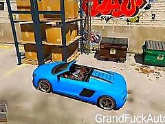 Grand-Sex Auto XXX Hot Coffee MOD