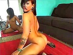 Français sur nue danser le twerk webcam plus de vidéos sur org sexycams8