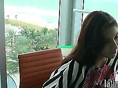любительский задница милашка