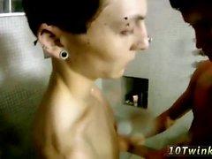 Gay anal diagrams Bathroom Bareback Boyfriends