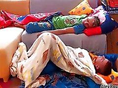 Twinks Alexboys двое мальчиков подобные вылизывать тело