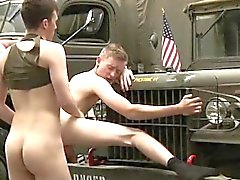 Sissy emo twink fem chienne garçon et garçons examen médical gay porn