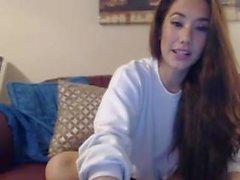 Eva Lovia-sensual body cam