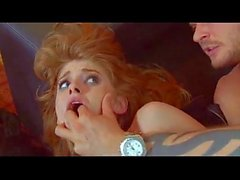 Faye Reagan gets punished