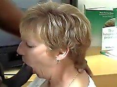 christine - britains schmutzigsten granny und Freunde zwei