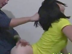 Drunk College Babes Suck and Fuck in Dorm Party by jenni