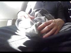 Orall-Servicio en un avión