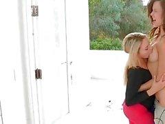 Malena Morgan Mia Malkova Lesbian Fun