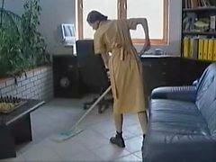 schoonmaakservice