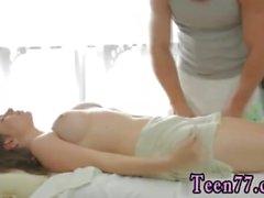 Asia adolescente primero anal Big titty señora rusa