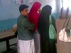 Pakistani gand touch på Rawalpindi i Sexig häck flicka som