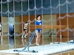 Vrouw Gymnastiek- leraar Koichiro Uno 's ( 1979 )