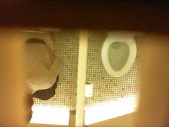 ванная шпион 2