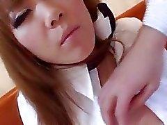 KI japanische baby gepumpt bei groben Porno Spiel