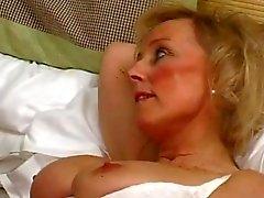Brittiskt MILF massös slampa hotel Uppringnings knullar