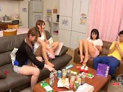 Japanische Stiefmutter Realität Sex