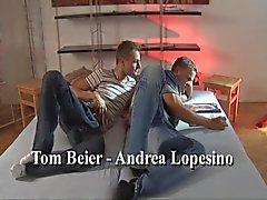 Ilman satulaa Tom & Andrea