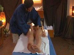 Japanese Massage 0097