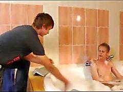 bain tourbillon de sexe