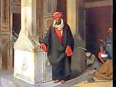 Erotische Duizend en een Arabian Nights