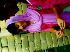 Bangladeshisk skolflickor desiscandal