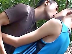 Asian Twinks Jacop und Oliver Piss und Ficken