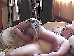 Британский BBW Жиры порно - посещение realfuck24