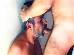 Sexiga nakna män i gay porr och män med stora kukar xxx