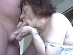 grannies adventure