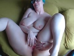 Cam Solo Show With Hottest Curvy Camgirl