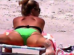 spiaggia di sincero spiare cavallo 87 largo bottino cameltoe aperto shakin