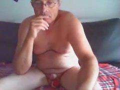 dad playing
