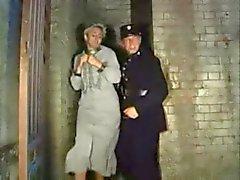 Viktoriaaninen vankila selkäsauna